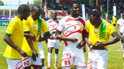 Wazito FC 2:4 Kakamega Homeboy: Ambani