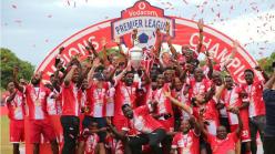 Manara: Namungo FC aren
