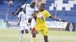 Omurwa: Defender sheds light on contract negotiation between Wazito, Petro Atletico