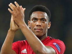 Video: 5 things...Martial leading the line for United