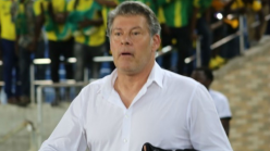 Eymael: Controversial coach responds to Kaizer Chiefs link