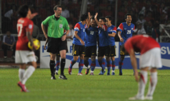 How Malaysia shocked Indonesia to win 2010 AFF Cup