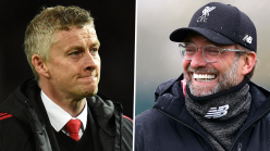 'Klopp's had four years at Liverpool; Solskjaer needs time' – Man Utd must be patient, says Bosnich