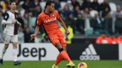 William Troost-Ekong not concerned by Udinese