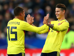 Colombia vs Japan: TV channel, live stream, squad news & preview