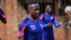 Bukenya leaves KCCA FC, to make Wakiso Giants move permanent