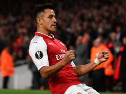 Alexis inspires Arsenal comeback victory