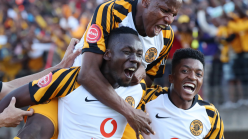 Coronavirus: Kaizer Chiefs' Marsh on the importance of sleep to avoid injuries