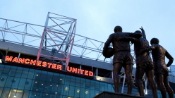 Manchester United suing makers of Football Manager over use of their name