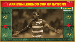 Drogba's teammates: Picking a Dream 5-a-side team