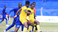Omollo explains why he was sure Posta Rangers would beat Wazito FC
