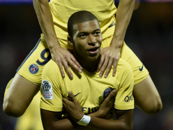 Other clubs offered more for Mbappe, claims PSG president