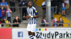 Ajayi shines as West Brom continue Championship domination