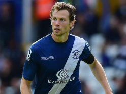 Gianfranco Zola confirms Jonathan Spector is heading to MLS