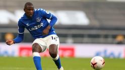 Doucoure ready to repay trust of Everton boss Ancelotti
