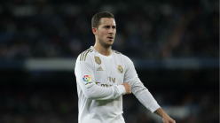 Hazard 100 per cent fit and ready for Real Madrid return, says Zidane