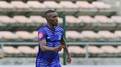 Xulu: The Maritzburg United defender is open to an overseas move – Agent