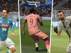 FIFA 19 kits: 10 of the best Ultimate Team jerseys