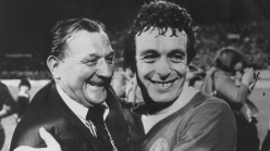 With cutting-edge tech, Standard Chartered recreates Bob Paisley on the screen