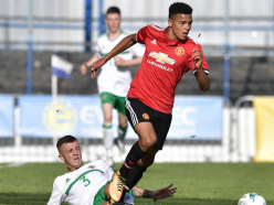 Who is Mason Greenwood? Introducing the 16-year-old star turn of Man Utd