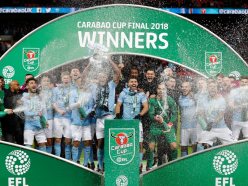 EFL Cup Betting: Manchester City favourites to retain trophy ahead of Premier League rivals