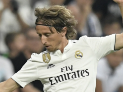 Modric agent claims Real Madrid star wants Inter move