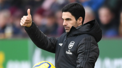 'Arteta will already be planning summer transfers' – Arsenal boss 'only as good as his players', admits Smith