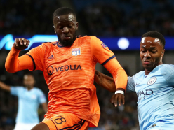 Ndombele delighted with