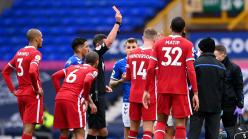 'Disgraceful Richarlison could've ended Thiago's career' – Liverpool legend Aldridge calls for lengthy ban