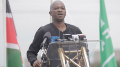 FKF Shield Cup to be played to conclusion once Government approves - Mwendwa