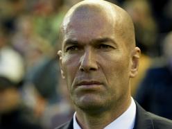 Real Madrid lead is worthless - Zidane