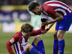 Saul hopes Griezmann will star in Atletico