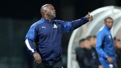 Mosimane reveals Mamelodi Sundowns
