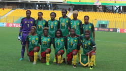 Cameroon 4-0 Levante: Indomitable Lionesses gain confidence ahead of World Cup