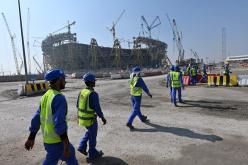 Hassan Al Thawadi - 2022 Qatar World Cup will unify a post Covid-19 world