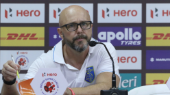 Eelco Schattorie: I know exactly how to beat Bengaluru FC