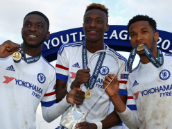 VIDEO: Chelsea starlet Tammy Abraham hits incredible goal