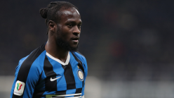 Victor Moses urges Inter Milan not to