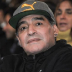 FIFA says no word from Maradona over threat to quit (Reuters)