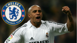Roberto Carlos: I was very close to joining Chelsea