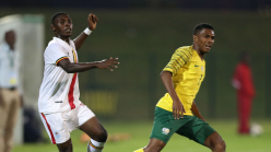 Links: Bafana Bafana winger targets move to German Bundesliga or French Ligue 1
