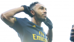 'Arsenal couldn't fault Aubameyang if he wants Real Madrid move' – Wright would understand exit