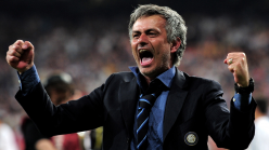 Mourinho: I was a d*ckhead to my Inter players – I told them they had won the Scudetto of sh*t