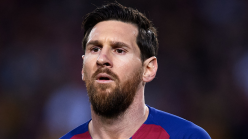 Premier League wouldn't be good for Messi, claims Valdano
