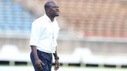 Ghana coach Akonnor links up with Kompany on European tour