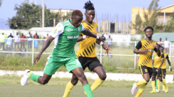 Gor Mahia was bound to be challenged at some point - Muguna