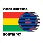 Copa America Bolivia 1997