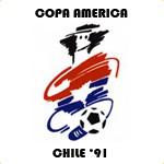 Copa America Chile 1991