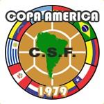 Copa America 1979