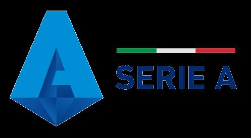 logo of Italy - Serie A 2021/2022